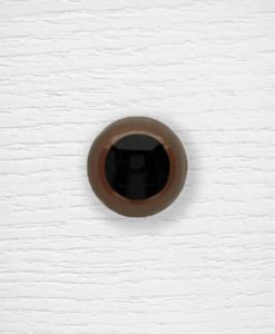 Safety eyes amigurumi 28 mm Lidia Crochet Tricot