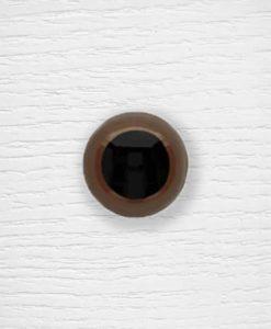 Safety eyes amigurumi 30 mm Lidia Crochet Tricot