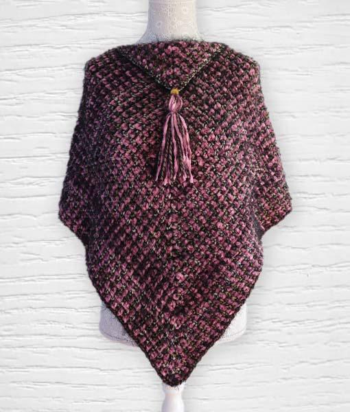 Diva Ouvrage 5 Lidia Crochet Tricot