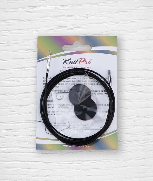 Câble circulaire interchangeable 150 cm KnitPro