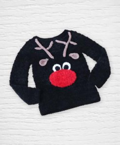 Baby Vely Lidia Crochet Tricot ouvrage 7