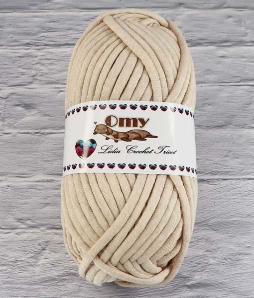 2 Omy Lidia Crochet Tricot
