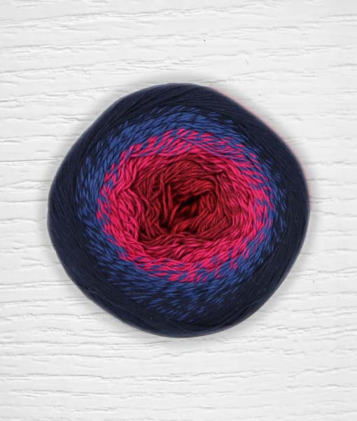 9 Colibri coton Lidia Crochet Tricot