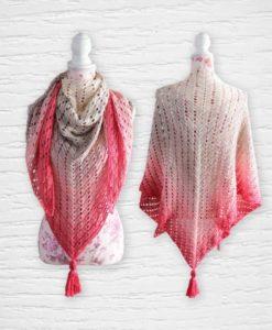 Colibri coton Lidia Crochet Tricot ouvrage 1