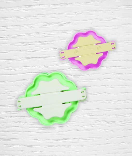 Kit pour faire des Pompons KnitPro 1