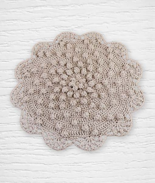 Omy ouvrage 2 Lidia Crochet Tricot