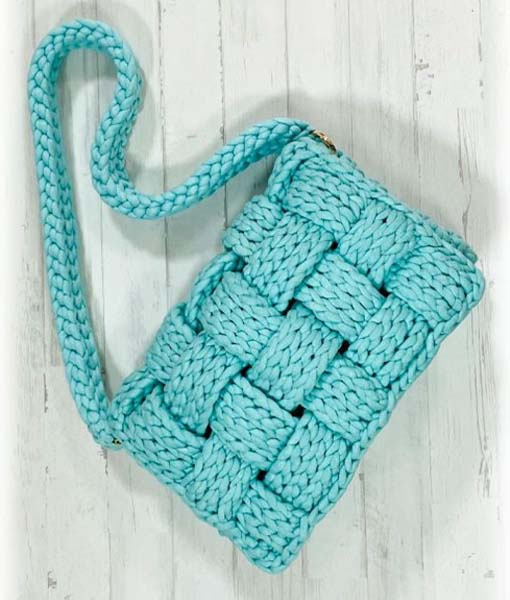 Omy ouvrage 9 Lidia Crochet Tricot
