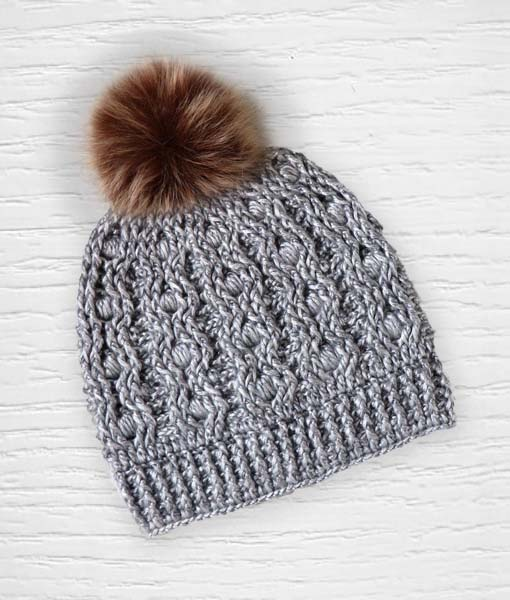 The Queen ouvrage 1 Lidia Crochet Tricot