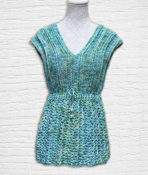 Loco ouvrage 2 Lidia Crochet Tricot