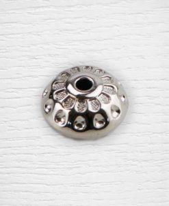 Perles métalliques 2 Lidia Crochet Tricot