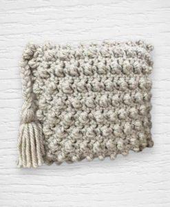 Big Mama ouvrage 1 Lidia Crochet Tricot