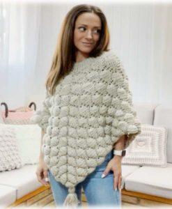 Venus ouvrage 2 Lidia Crochet Tricot